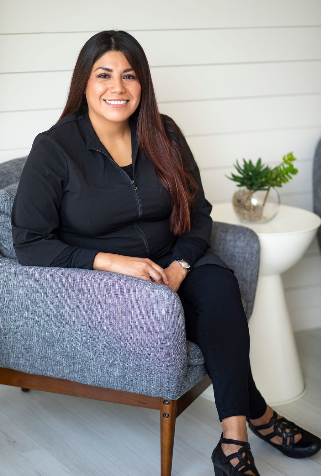 Lizeth Cheron, Patient Care Coordinator