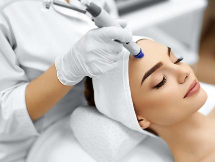 hydrafacial procedure