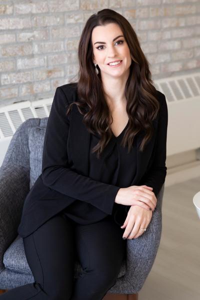 Brittany Wangsness, DNP