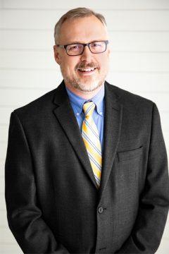 Dr. Lornell Hansen II