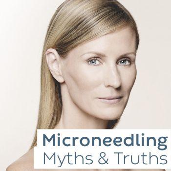 Microneedling Myths